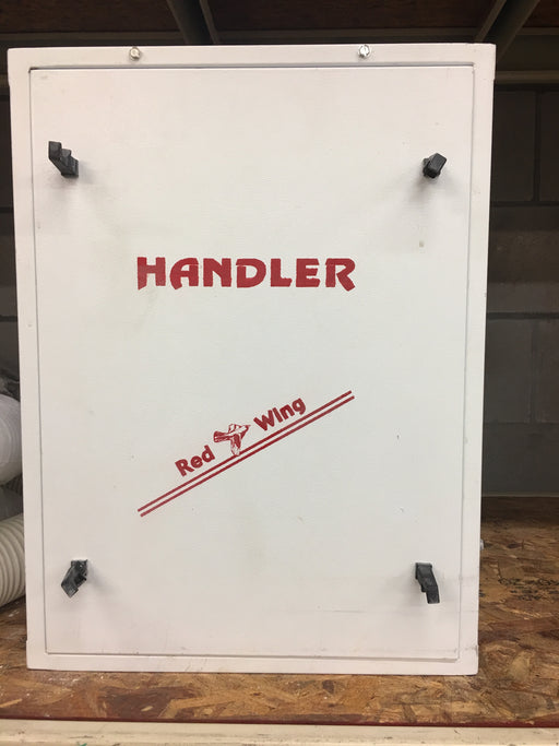 Red Wing Handler Dust