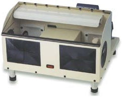 bufffalo enclosed dental lathe