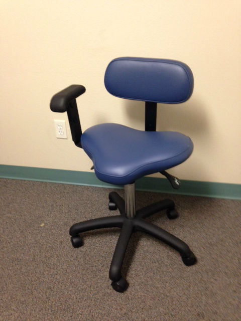 Comfort Plus Doctor Stool