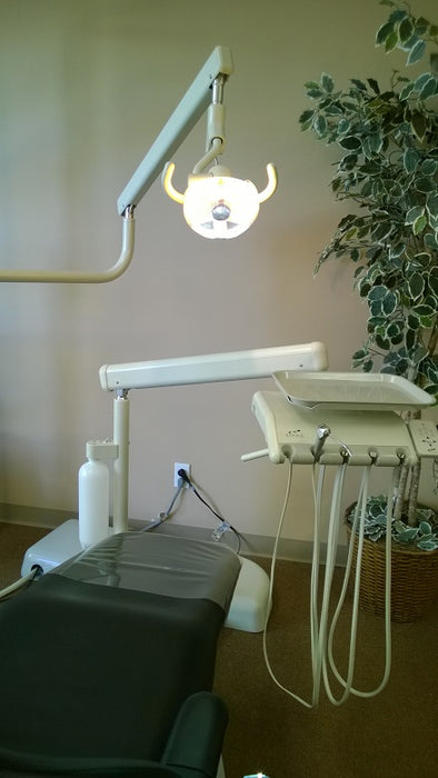 Engle 360 Dental Chair Package
