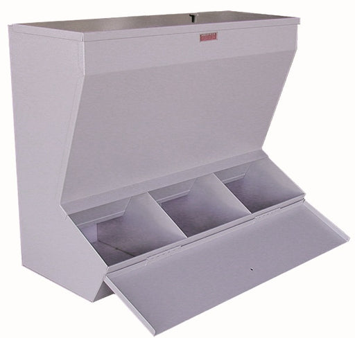 Plaster Bin 81 C by Handler Red Wing