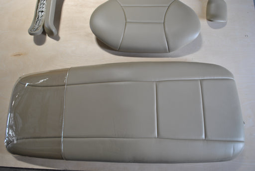 Upholstery Kits Superior Dds