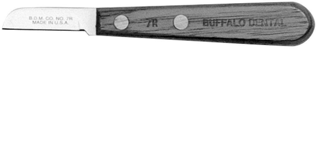 Buffalo Knife #7R