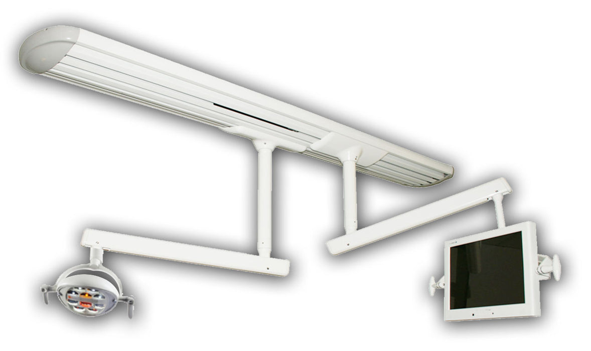 G.comm Polaris LED DUAL TRACK LIGHT SYSTEM
