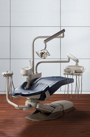 Midmark Dental Chair package