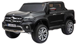 Kids Electric Mercedes Benz X-Class, 24V - Licensed