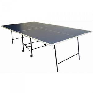 Deluxe Table Tennis Table