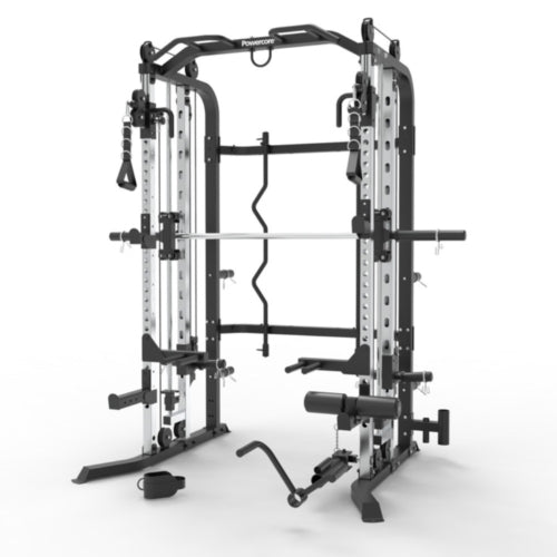 Light Commercial Multi-Functional Trainer (Powercore)