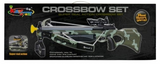 Kids Crossbow Set -  Camo