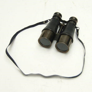 Antique Style Functional Binoculars