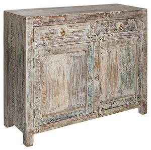 BALU Reclaimed Wood Sideboard