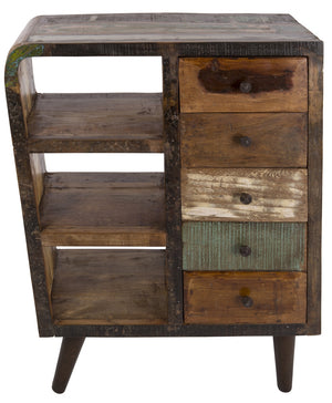 MAHIM Reclaimed Wood Sideboard
