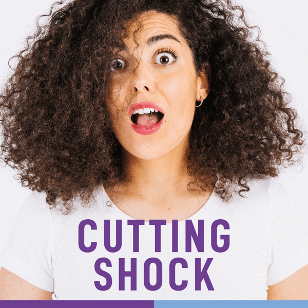 Cutting Shock