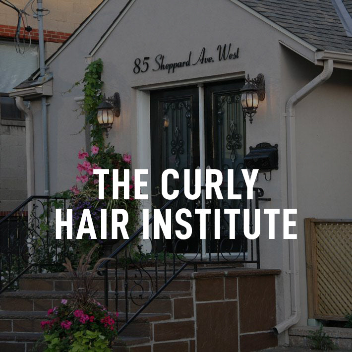 Curly Hair Institute