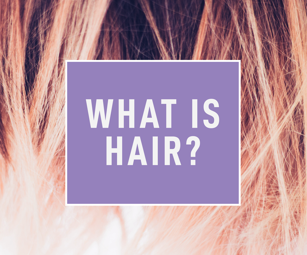 What is Hair?