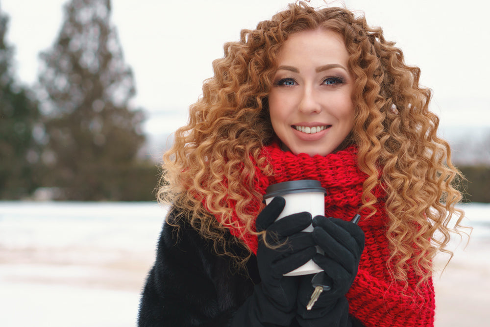 Top Tips for Winter Curl Care
