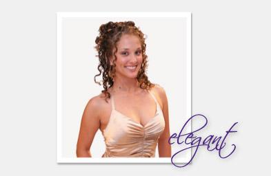 The Jonathan Torch Collection of Curly Hair Styles for Fall/Winter – Elegant