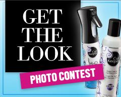 Get the Look Photo Contest