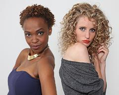 Curl Keeper Hairstyle Collection