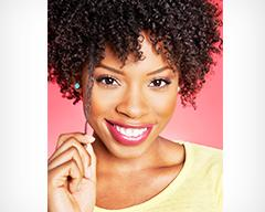 Three Trendy Short Haircuts For Curly Hair