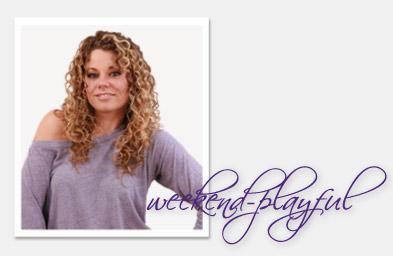 Jonathan Torch Collection of Curly Hairstyles for Fall/Winter – Weekend/Playful