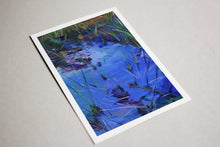 Load image into Gallery viewer, Pond Abstract by Judith Austen