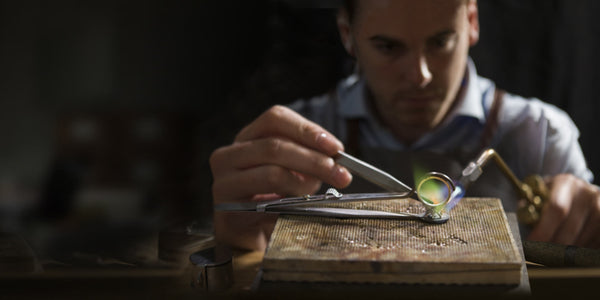 One-of-a-Kind: the Custom Handmade Jewellery Experience