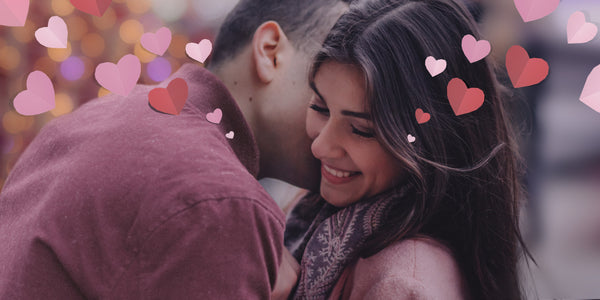 Make Time for Love this Valentine's day: 5  Gift Ideas Guaranteed to Win You a Kiss