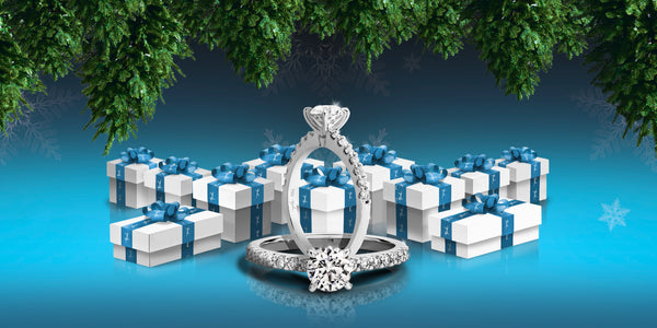 York Jewellers' Twelve Gifts Of Christmas