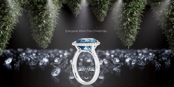 York Jewellers '12 Gifts of Christmas' Competition 2018