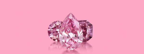 York Jewellers' Exclusive Argyle Pink Diamond Event