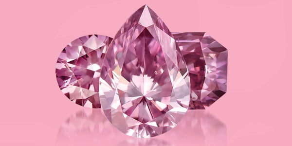 Back By Popular Demand:  Argyle Pink Diamond Event