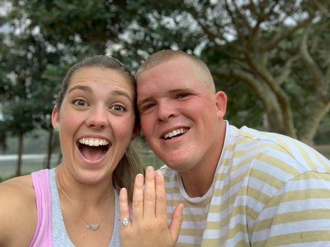 Engagement Ring Stories