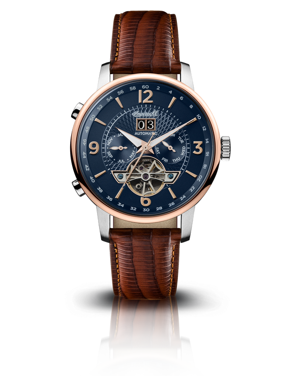 The Grafton Automatic 100703 by Ingersoll