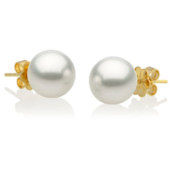 South Sea Stud Earrings