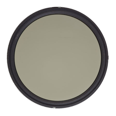 Variable Gray Neutral Density Filter