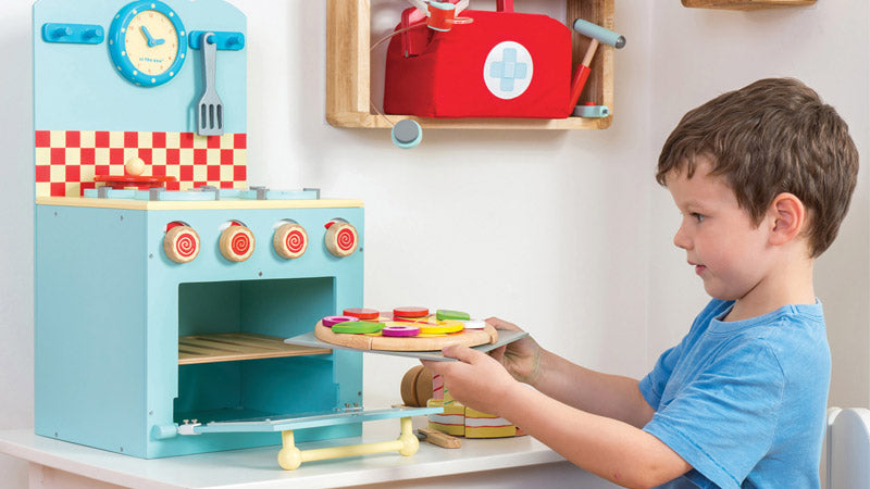 How Interactive Play Can Help Your Child Reach Developmental Milestones