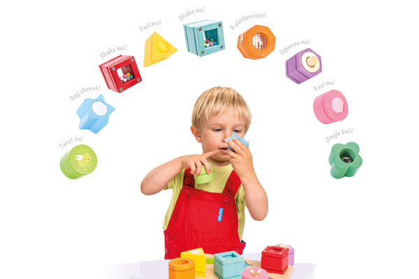 educational and puzzle toys