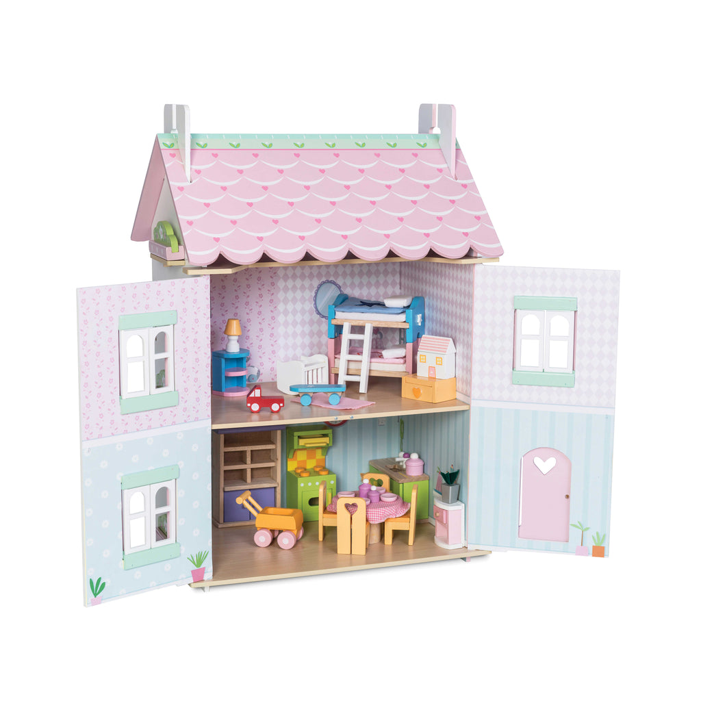 Sweetheart Cottage,  - Le Toy Van