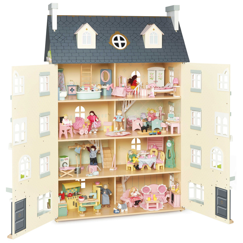 Palace Doll House, Toy - Le Toy Van