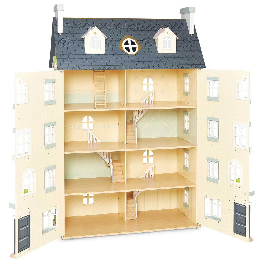 Palace Doll House
