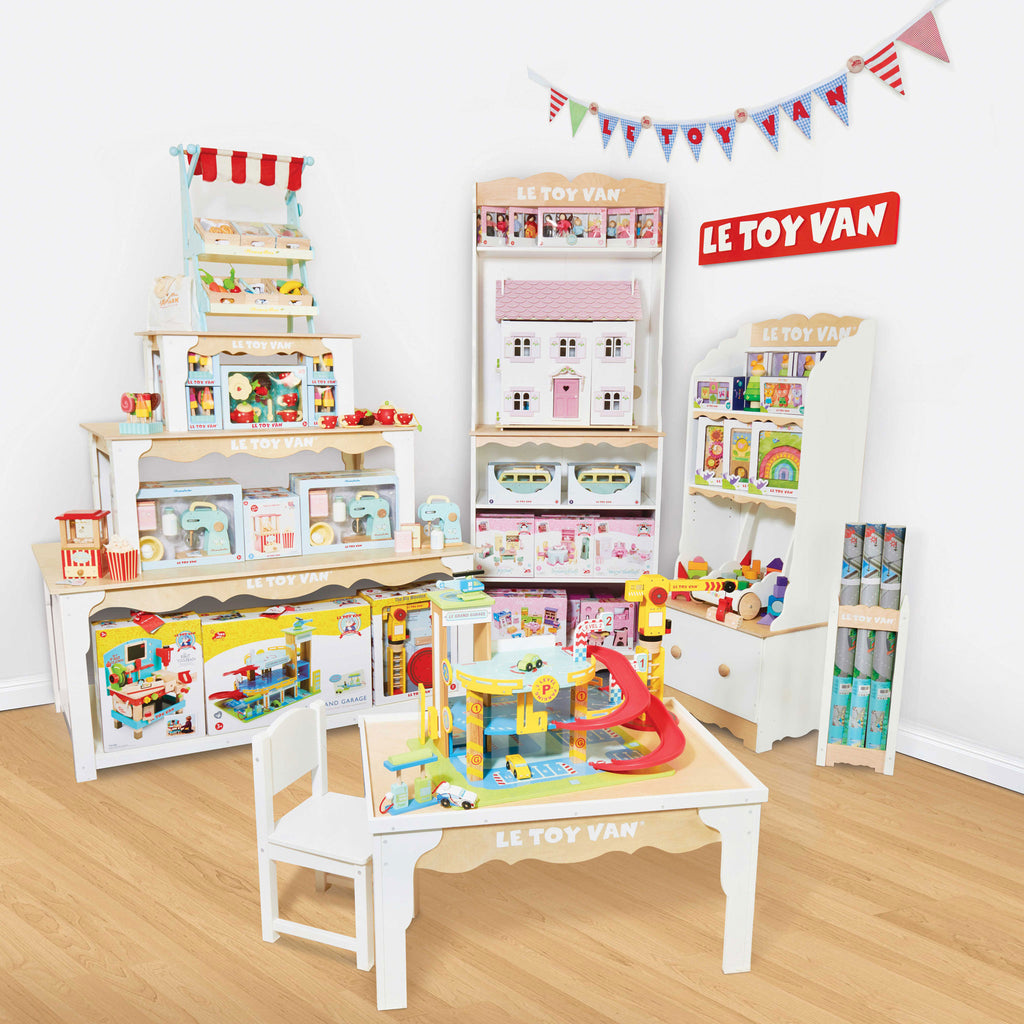 Play Table,  - Le Toy Van