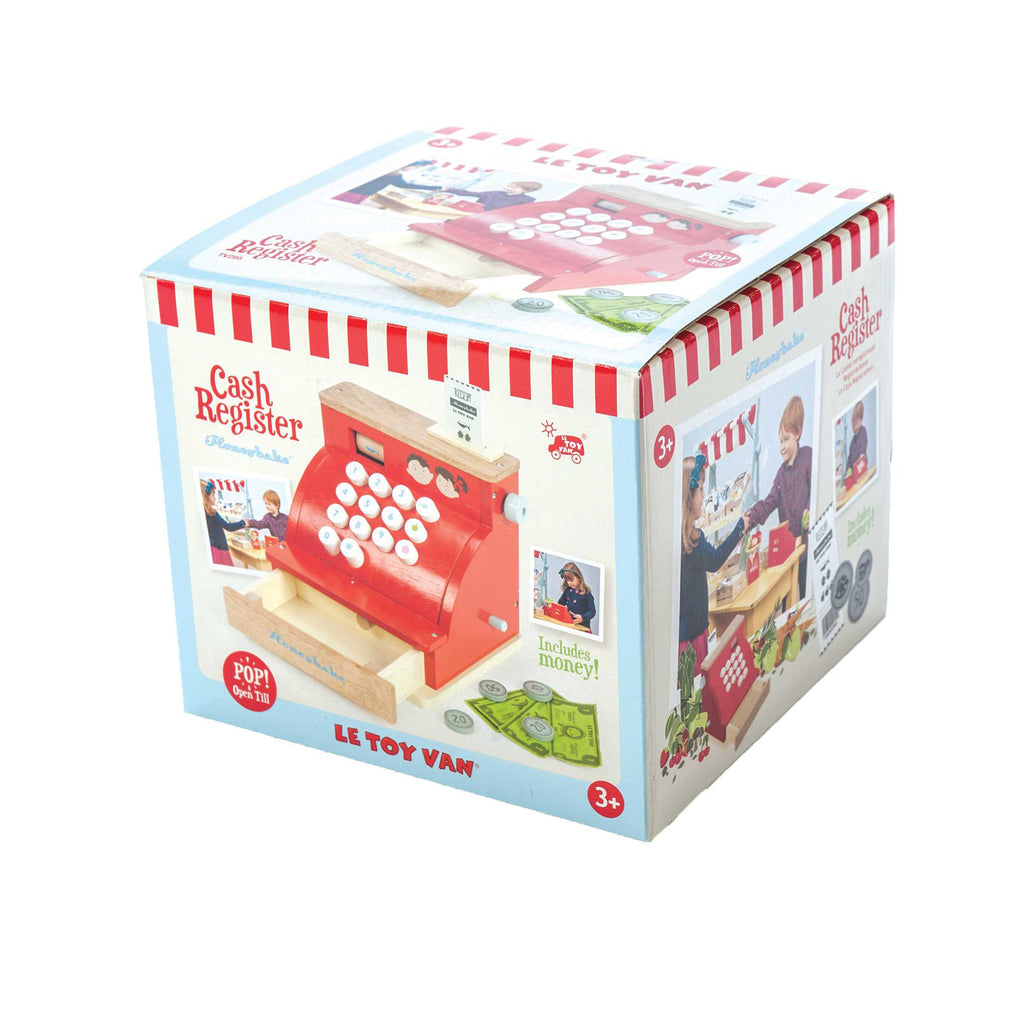 Cash Register, Toy - Le Toy Van