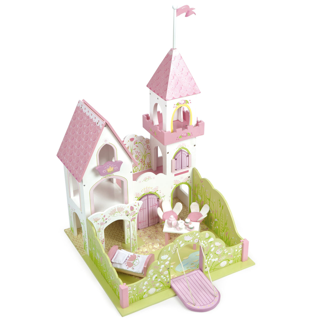 Fairybelle Palace,  - Le Toy Van