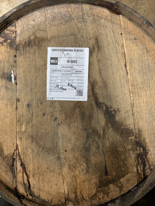 Pre  Order Apr 8`~ 100% Blue Agave Anejo Tequila 53g aged 18 months in new charred barrels. Guaranteed wet/smell Amazing!