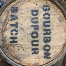 Load image into Gallery viewer, 53g Whiskey Barrel Heads ~Wild Turkey, Heaven Hill, Buffalo Trace