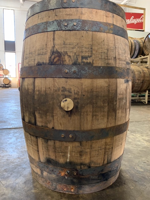 Bulleit 53g Bourbon Barrel