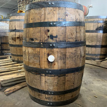 Load image into Gallery viewer, Sale 53g US Virgin Island Sugar Cane Pot Distilled Rum aged 2 1/2 yr in fresh bourbon barrels. GUARANTEED Wet & not leak