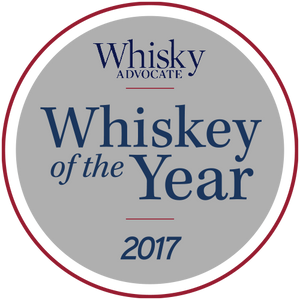 "Whiskey of the Year '17 SF Wine & Spirits Competition! Elijah Craig ""Heaven Hill"" 53g Bourbon Barrel. 11 yr aged & guaranteed wet inside."