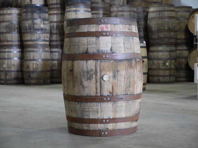 Knob Creek 53g Rye Whiskey Barrel